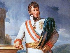 Karel Filip Schwarzenberg.