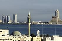Podvodník slíbil zajistit zakázku v Kataru.