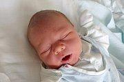 Osmiletého bráchu Josef a pětiletou sestru Sofii má doma ve Srubci novorozený Samuel Mertl. Maminka Jitka Mertlová přivedla v českobudějovické nemocnici na svět 23. 10. 2017 v 10.50 h. Vážil 3,10 kilogramu.