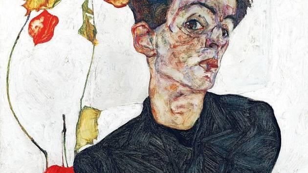 Jak to s Egonem Schielem dopadne?