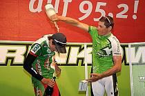 Petr Cirkl rekapituluje svůj život s cyklistikou