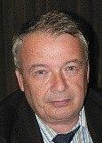 Radislav Bušek, starosta, Trhové Sviny.