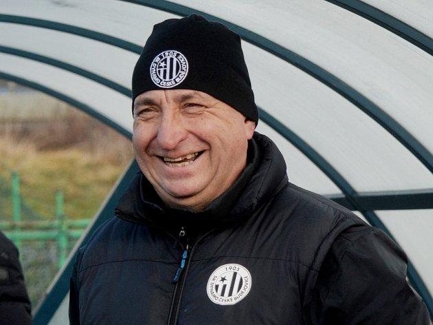Petr Skála podzim juniorky hodnotí pozitivně.