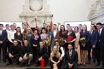 Sokolové z jihu Čech uspěli v tradiční anketě