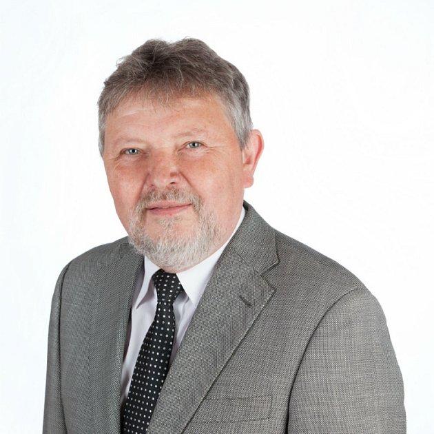 Váňa Jan PaeDr.