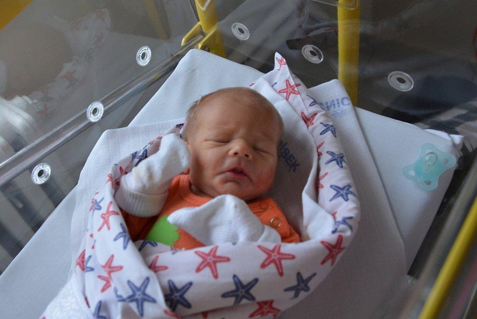 Prvorozený syn Jiří Fikota se 3. 1. 2019 narodil Daně Kantové a Jiřímu Fikotovi. Poprvé na svět vykoukl ve 23.41 h. Váha po porodu ukazovala 2,80 kg. Vyrůstat bude v Kočíně.