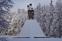 Borovany nechtějí převzít památník Jana Žižky v Trocnově. Asi se ho ujme kraj.