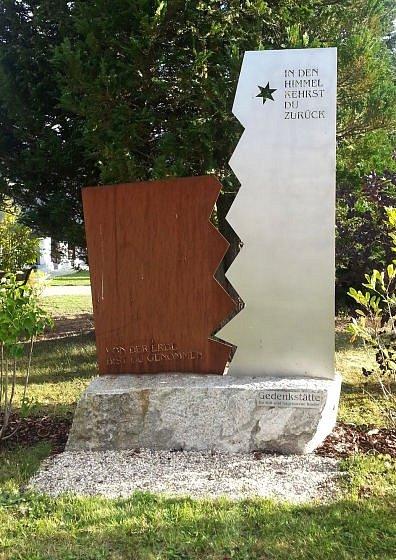 Pomník nenarozených.