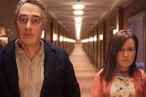 Festival Anifilm, který v Třeboni promítl 405 animovaných snímků z celého světa, ocenil nový film Charlieho Kaufmana s názvem Anomalisa. Na snímku záběr z filmu.