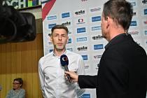 Co zaznělo po prvním finále v Českých Budějovicích? Jihostroj byl lepší