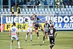Odveta play off nadstavby Fortuna:ligy, Dynamo ČB - Ml. Boleslav.