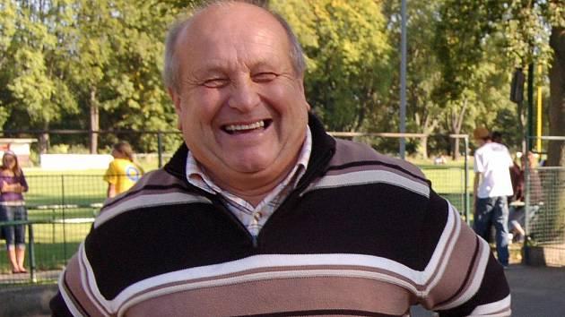 Jedním z kandudátů na člena KFS je i Karel Vácha.