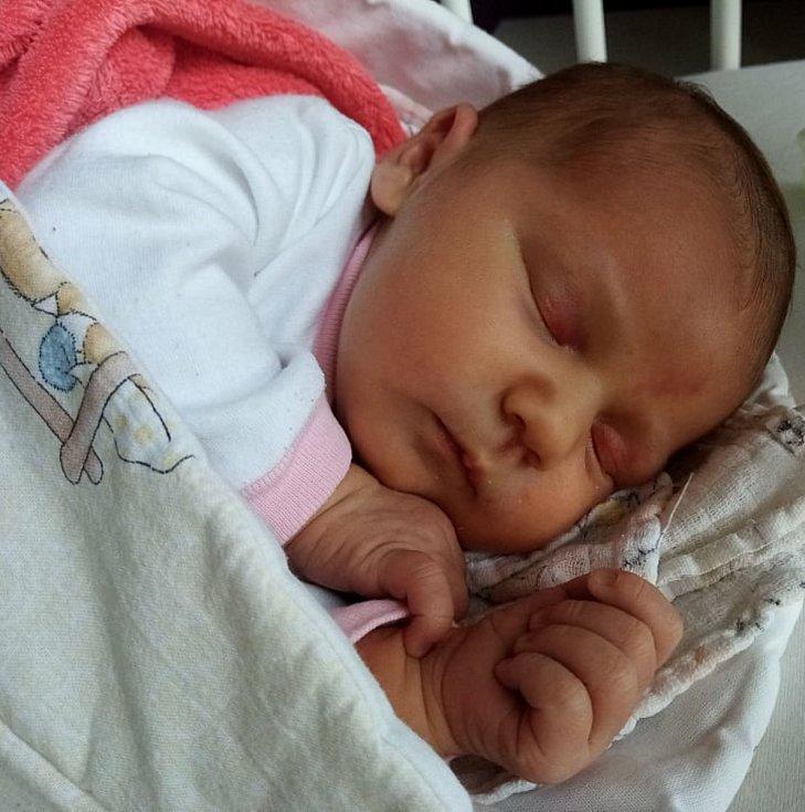 Pavlína a Jan Šimek přivítali 11. 3. 2021 na světě dceru Zoru Šimek. Narodila se v 7 h., vážila 3,72 kg. Vyrůstat bude v Kvasejovicích se sestrou Adélkou.