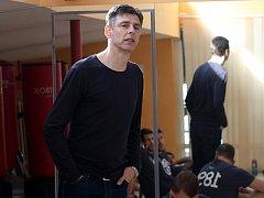 Rozhovor s trenérem Jihostroje René Dvořákem najdete v úterním vydáním vašeho regionálního Deníku.