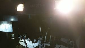 V Rožnově usmrtil vlak chodce v kolejišti