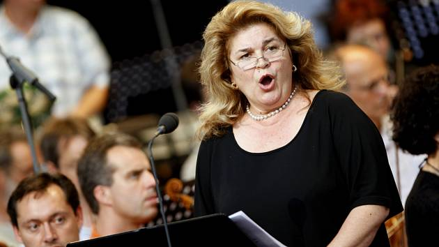Gabriela Beňačková