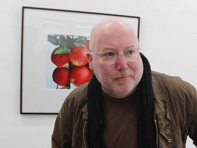 Fotograf Christopher Williams vystavuje v českobudějovickém Domě umění.
