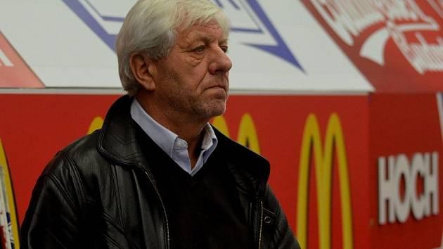 Jaroslav Jágr.