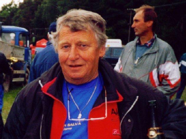 Jeden z nejlepších plochodrážníků naší historie Jan Holub se v neděli dožívá pětašedesáti let.