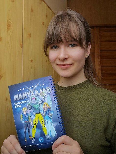 Kamila Doubková