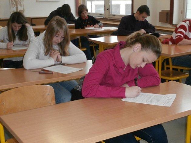 Škola. Ilustrační foto.