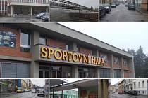 Místa, do kterých bude v příštím roce město investovat peníze.