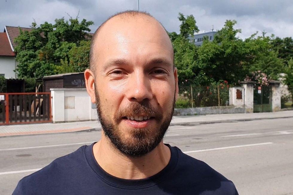 Jaroslav Brom zve do Týna na oslavy