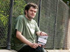 Dalibor Vácha (*1980), držitel Ceny Knižního klubu za knihu o legionářích s názvem Červenobílá, napsal román Nikam o konci světa, který nastane v Českých Budějovicích.