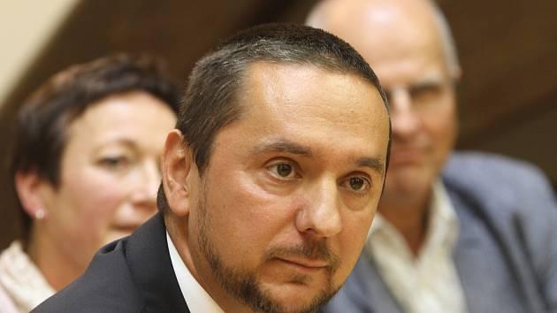 Juraj Thoma s obviněním zásadně nesouhlasí.