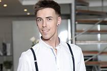 Budějčák Matěj Kašpar ovládl soutěž Gay roku 2016