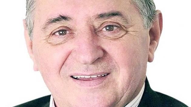 Oldřich Pelčák, kandidát za SPOZ, odpovídal online