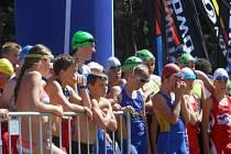 V sobotu startuje Lipno sport fest 2015