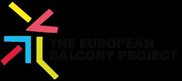 Logo politických umělců.