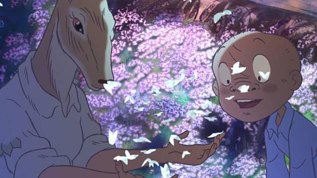 Francouzský snímek Den vran zvítězil na třeboňském festivalu Anifilm v kategorii celovečerních filmů pro děti.