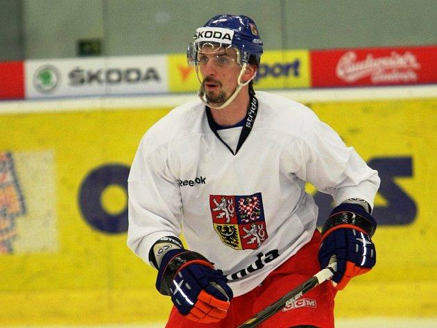 Radek Martínek