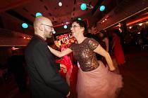 Mediální ples v Českých Budějovicích oficiálně zahájil plesovou sezonu