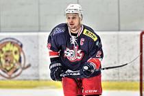 Soupeře v play off kapitán Roman Šulčík neřeší