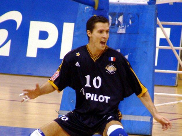 Podle trenéra reprezentace Haníka je spolu s Léblem největší osobnost Jiří Novák.