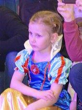 První ročník Maškarního bálu pro děti na Výstavišti