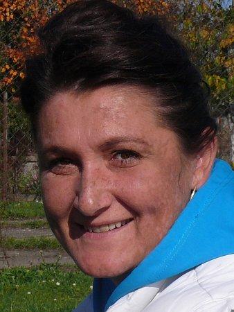 Jiřina Tomková.