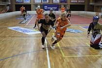 Florbalistky FBC United
