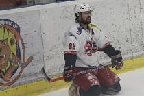 David servis podlehl Kolínu (3:4) gólem 23 vteřiny před koncem, ve středečním kole zajíždí na led Moravských Budějovic.