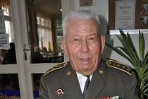 """""""Bitva u Sokolova byla moje první a myslel jsem tenkrát, že v ní i zemřu,"""" vzpomíná plukovník Vasil Hajdur na válku, od jejíhož konce právě uplynulo sedmdesát let."""