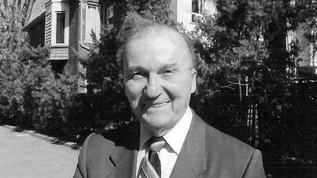 """""""Dokud člověk může, tak se chce podívat na místa, kde prožil svoje mládí,""""  tvrdí Jan Waldauf, který se chystá opět do rodné vlasti a na Českobudějovicko, odkud pochází."""