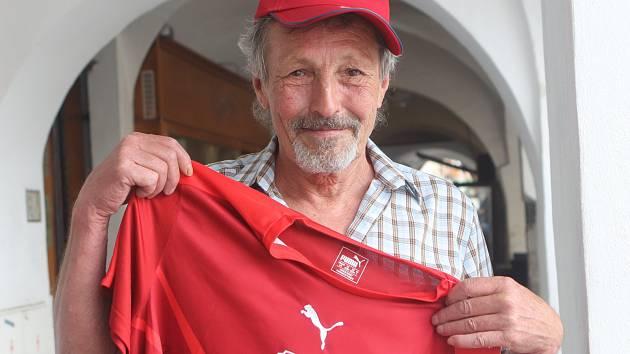 František Kloc ze Zahájí opanoval na Českobudějovicku jarní ročník Fortuna Tip ligy s luxusním náskokem 18 bodů.