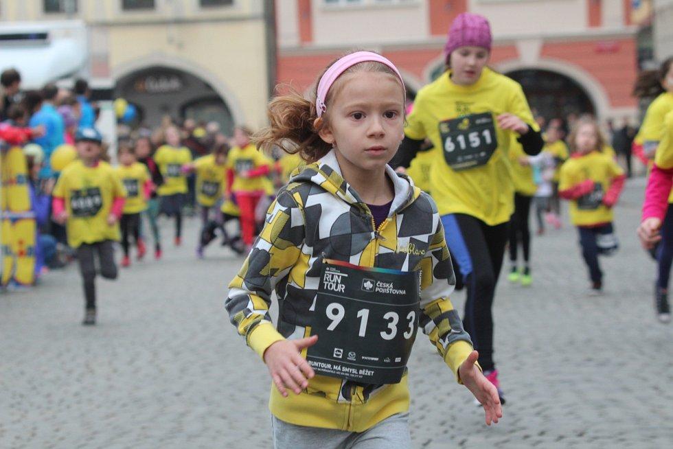 RunTour České Budějovice