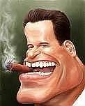 Arnold Schwarzenegger zlobil?