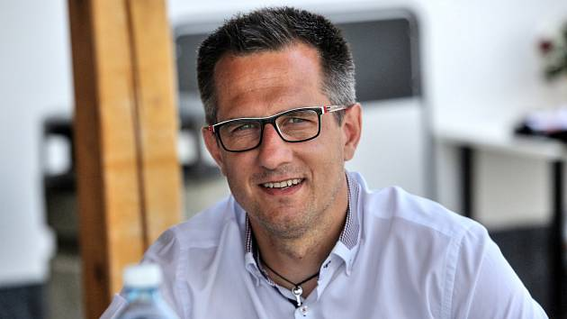 Martin Vozábal si na olympijských hrách zahrál vedle budoucích opor České fotbalové reprezentace.