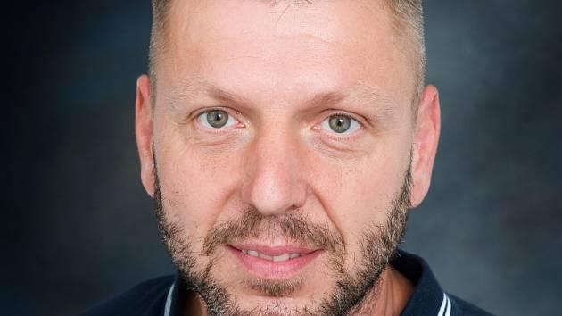 Tým společnosti VISCOFAN CZ povede František Doležal (na snímku).