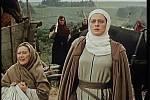 Vlasta Matulová jako Zdena z Hvozdna.